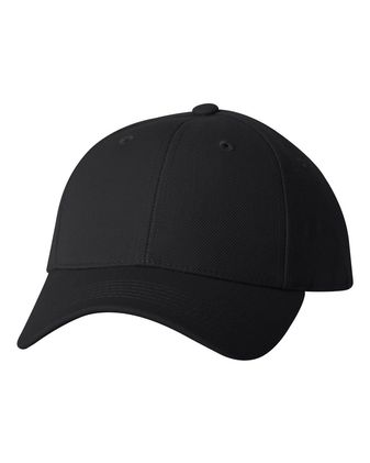 Sportsman Wool-Blend Cap 2220