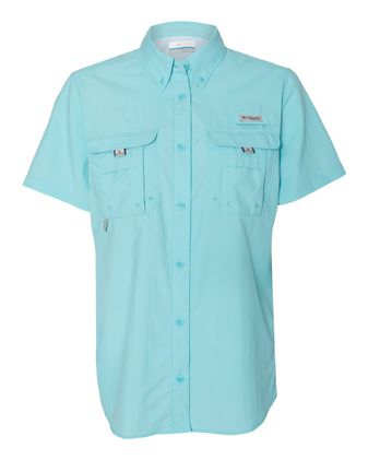 Columbia Women\'s Bahama Short Sleeve Shirt 139655