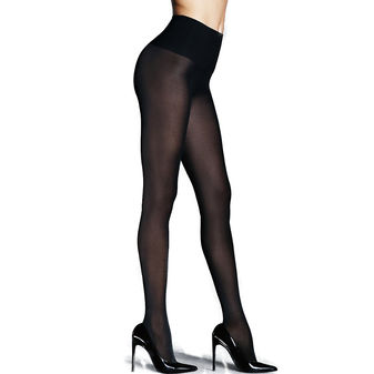 Maidenform Sexy Shaping Waist Cincher Opaque Tights 0B997