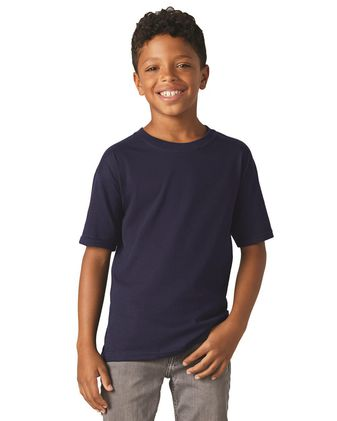Fruit of the Loom Youth Iconic T-Shirt IC47BR