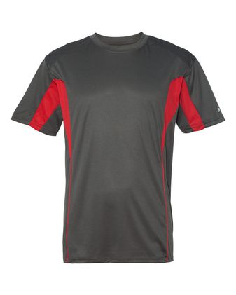 Badger B-Core Drive Short Sleeve T-Shirt 4147