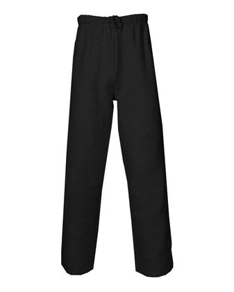 Badger Youth Open-Bottom Sweatpants 2277