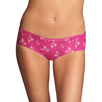 Maidenform Comfort Devotion Sweet Nothings Hipster, 3-Pack MM2000