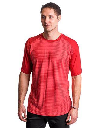 Badger Vintage Line Sport Triblend T-Shirt 4972