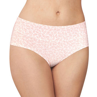 Bali Passion for Comfort Hipster Panty DFPC63