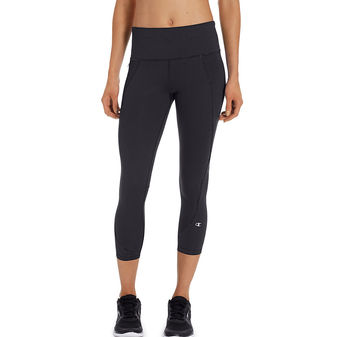 Champion Womens Run Capris M50054