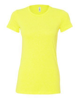 Bella + Canvas Women\'s Cotton/Polyester Tee 6650