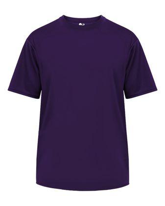 Badger B-Tech Cotton-Feel T-Shirt 4820