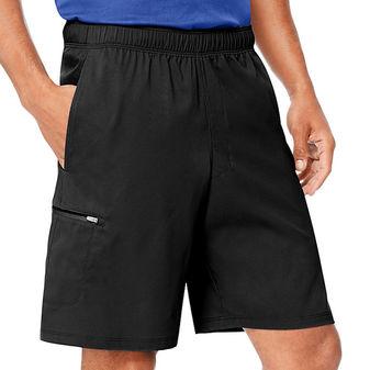 Hanes Sport Men\'s Hybrid Pocket Shorts O2368