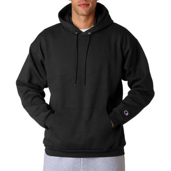 2e9c00b0aaaf Champion Mens Double Dry Action Fleece Pullover Hoodie S700  from ...