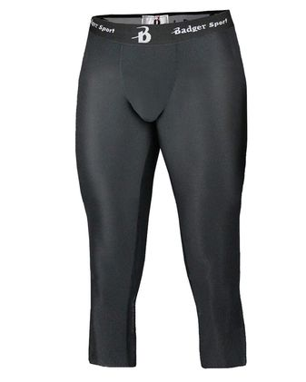 Badger Youth Calf Length Compression Tight 2611