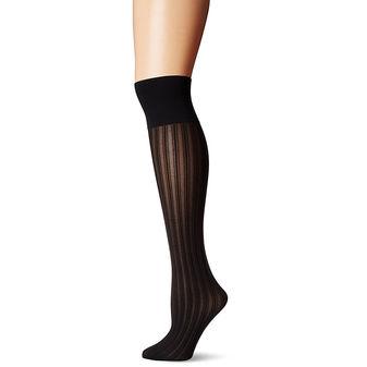 Berkshire Comfy Cuff  Vertical Stripe Trouser Sock 5104