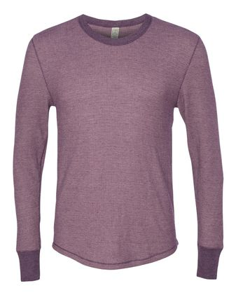 Alternative Camp Long Sleeve Eco Thermal 4318