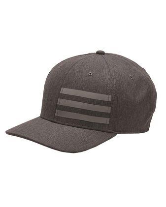 Adidas Bold 3-Stripes Cap A631
