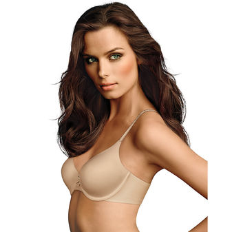 Maidenform® Comfort Devotion® Demi T-Shirt Bra 09402