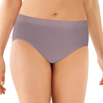 Bali Passion For Comfort Hi Cut Panty 2283HM