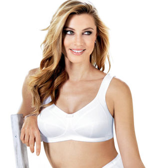 Anita Care Clara High Support Post Mastectomy Bra 5759X