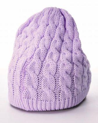 Richardson Cable Knit Beanie 138