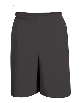 Badger Money Mesh Pocketed Shorts 4138