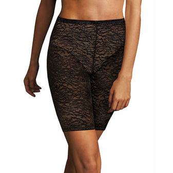 Maidenform Sexy Lace Firm Control Thigh Slimmer DM2004