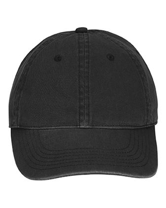 Comfort Colors Direct-Dyed Baseball Cap 103