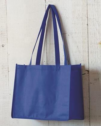 Liberty Bags Non-Woven Deluxe Junior Tote A134