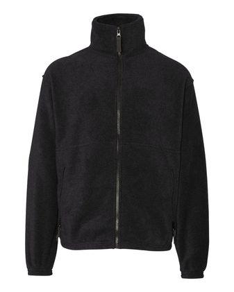 Sierra Pacific Youth Full-Zip Fleece Jacket 4061