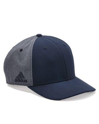 Adidas Heathered Back Cap A632B
