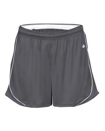 Badger Women\'s B-Core Pacer Shorts 4118