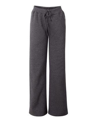 Badger Women\'s Pocketed Fleece Pants 1270