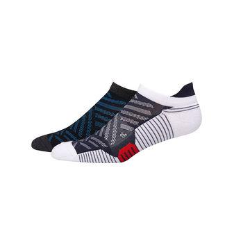 Champion Men\'s Performance Heel Shield Socks, 2-Pack