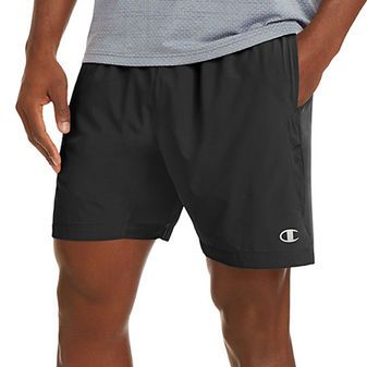 Champion Men\'s Run Shorts, 7-inch Inseam 89245