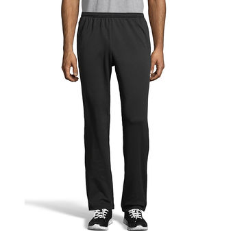 Hanes Sport™ Men\'s Performance Sweatpants With Pockets O6214
