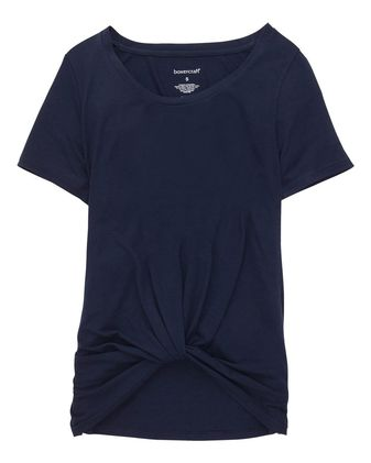Boxercraft Women\'s Twisted T-Shirt T52