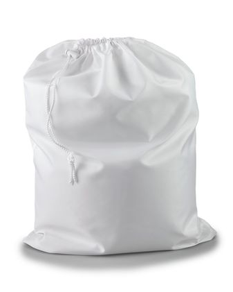 Liberty Bags Drawstring Laundry Bag 9008