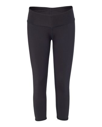 Badger Women\'s Capri Leggings 4617