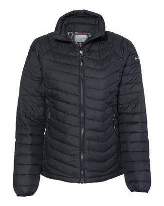 Columbia Women\'s Oyanta Trail Puffer Jacket 173700