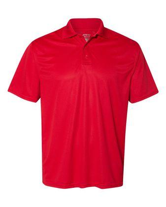 Jerzees Dri-Power Polyester Mesh Sport Shirt 442M