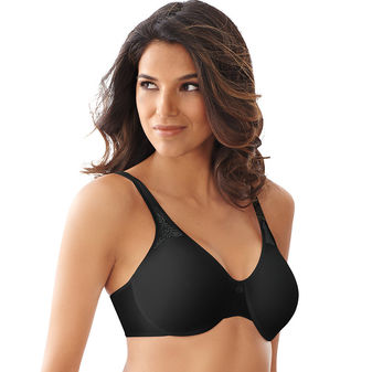 Bali Passion for Comfort® Minimizer Underwire Bra 3385