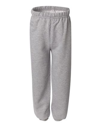 JERZEES NuBlend® Youth Sweatpants 973BR