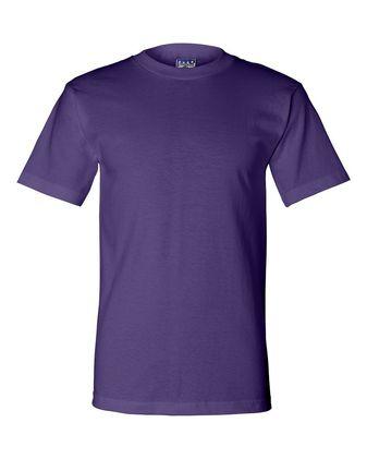 Bayside Union-Made Short Sleeve T-Shirt 2905