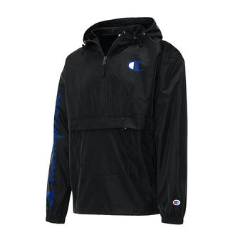 Champion Packable Jacket, C Logo V1012 550743
