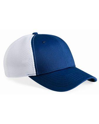 Sportsman Spacer Mesh-Back Cap 3200