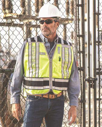 Kishigo Security Vest 4007BZ