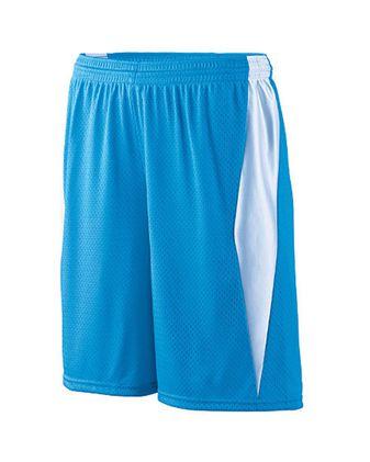Augusta Sportswear Youth Top Score Shorts 9736