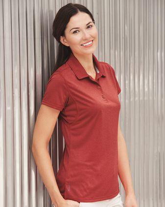 Champion Women\'s Vapor Sport Shirt CV70