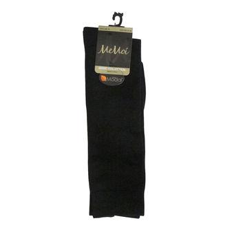 Memoi Kids Modal Knee Sock MK-5057
