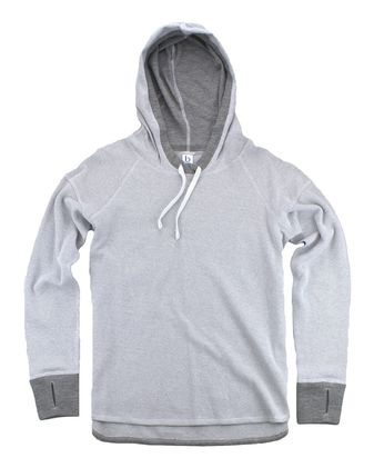 Boxercraft Cool Down Hoodie S40