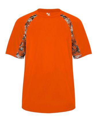 Badger Hook Digital T-Shirt 4140