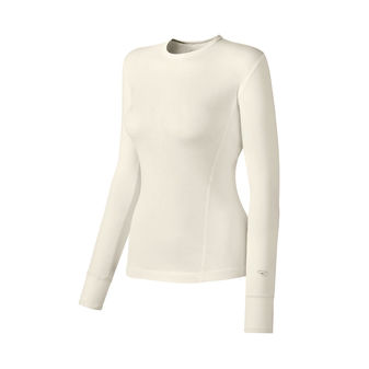 Duofold by Champion Varitherm Women\'s Base-Layer Long-Sleeve KMC3